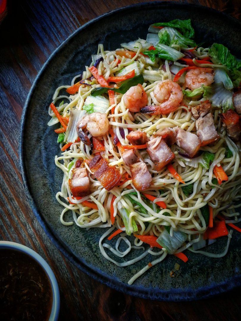 Balay sa Busay: Filipino Cuisine on Top of the World