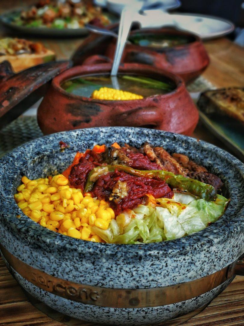 Pochero Rice - Balay Sa Busay