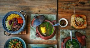 Balay sa Busay: Filipino Cuisine on Top of the World