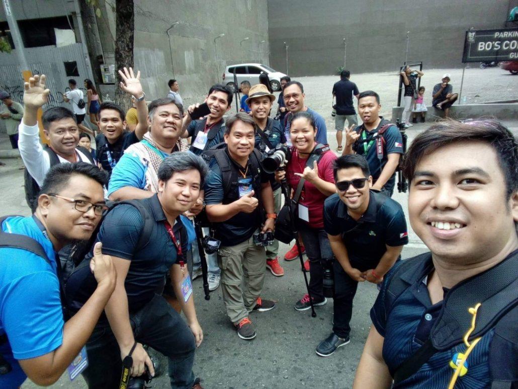 Photographers Club of Cebu