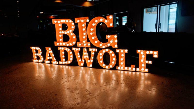 Big Bad Wolf Book Sale Cebu 2019: The Hunt is On!