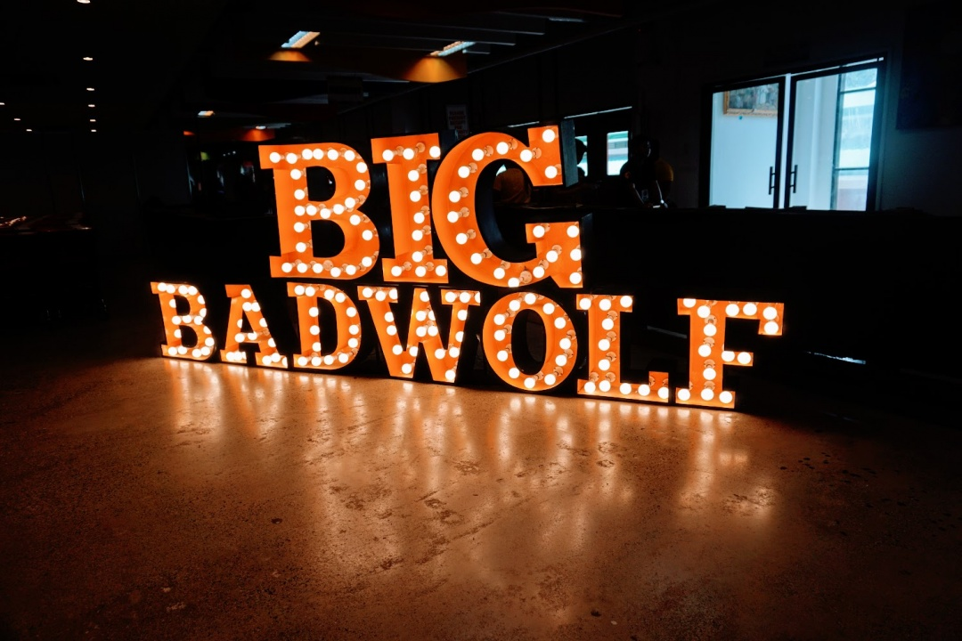 Big Bad Wolf Book Sale Cebu 2019