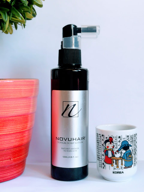 Novuhair: A Handy Solution to Hair Loss