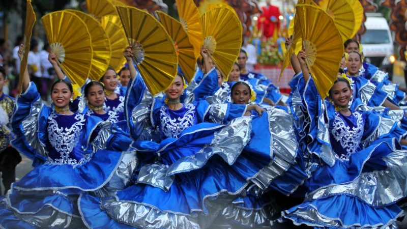 Festival of all Festivals: Pasigarbo sa Sugbo 2019