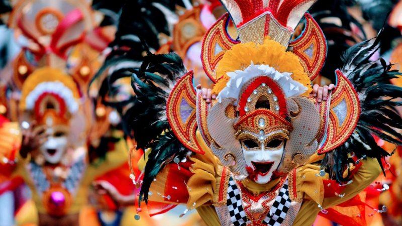Kari sa Bacolod: The City of Smiles