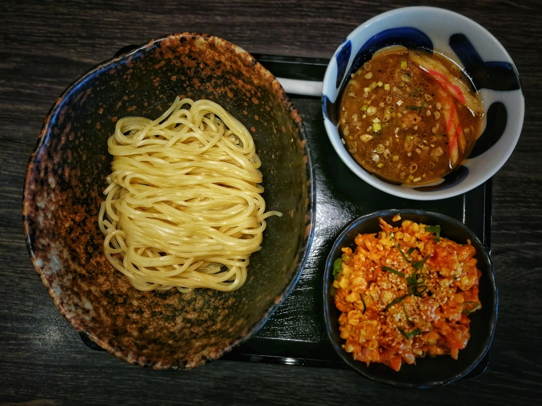 Mitsuyado Sei-men House of Tsukemen Cebu