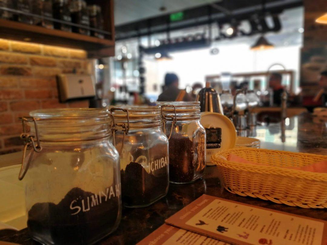 Turning Japanese: A Hearty Food Crawl in Bonifacio District