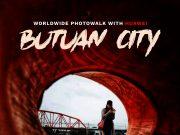 Scott Kelby Worldwide Photowalk with Huawei in Butuan City
