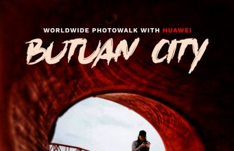 Scott Kelby Worldwide Photowalk with Huawei in Butuan City