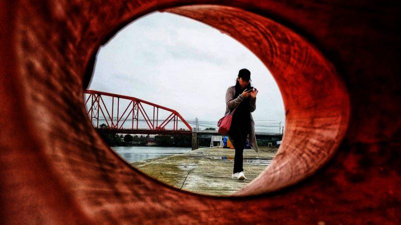 Photowalk hong Butuan City: The Scott Kelby Worldwide Photowalk 2019 with Huawei