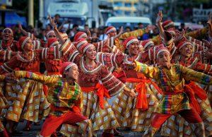 A Festive Fellowship: Dumaguete's Sandurot Festival