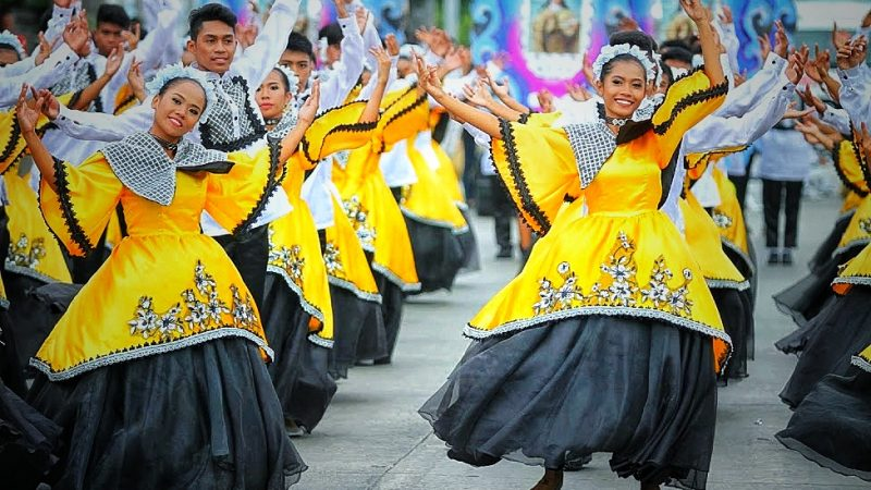 Keeping the Legacy Alive: Talisay City's Halad-Inasal Festival