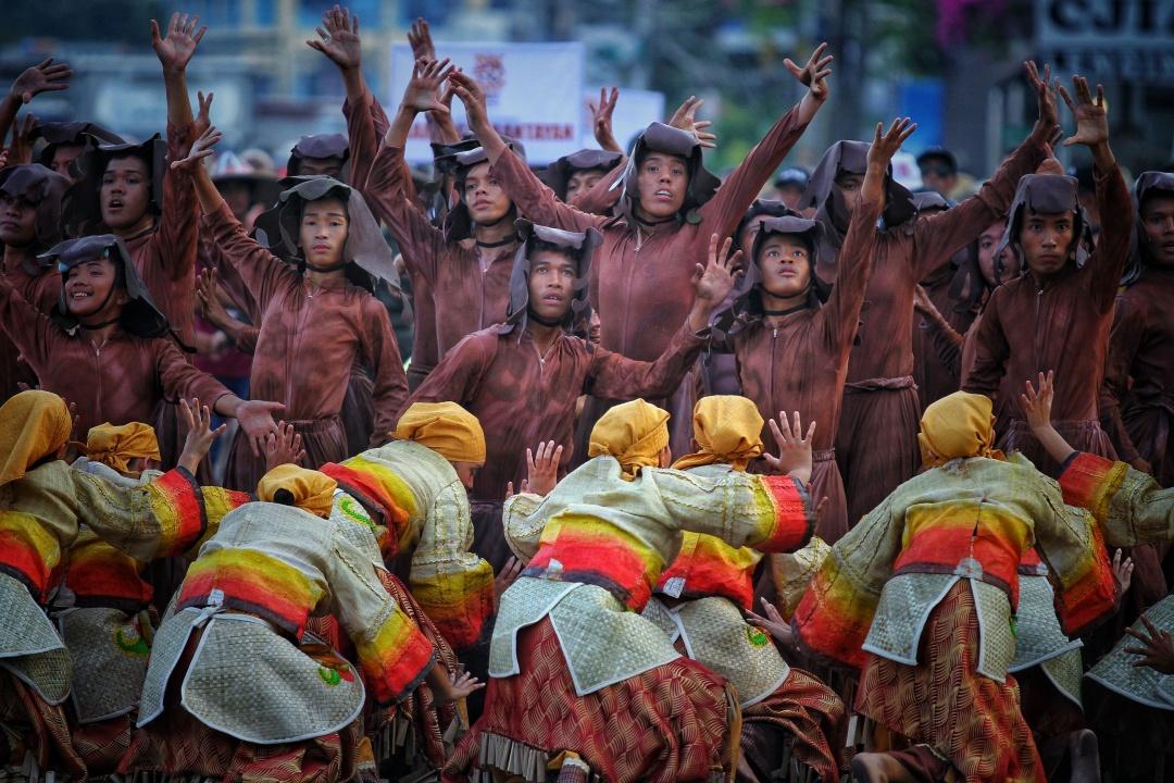 A Festive Fellowship: Dumaguete's Sandurot Festival 2019