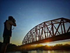 Ramon Magsaysay Bridge