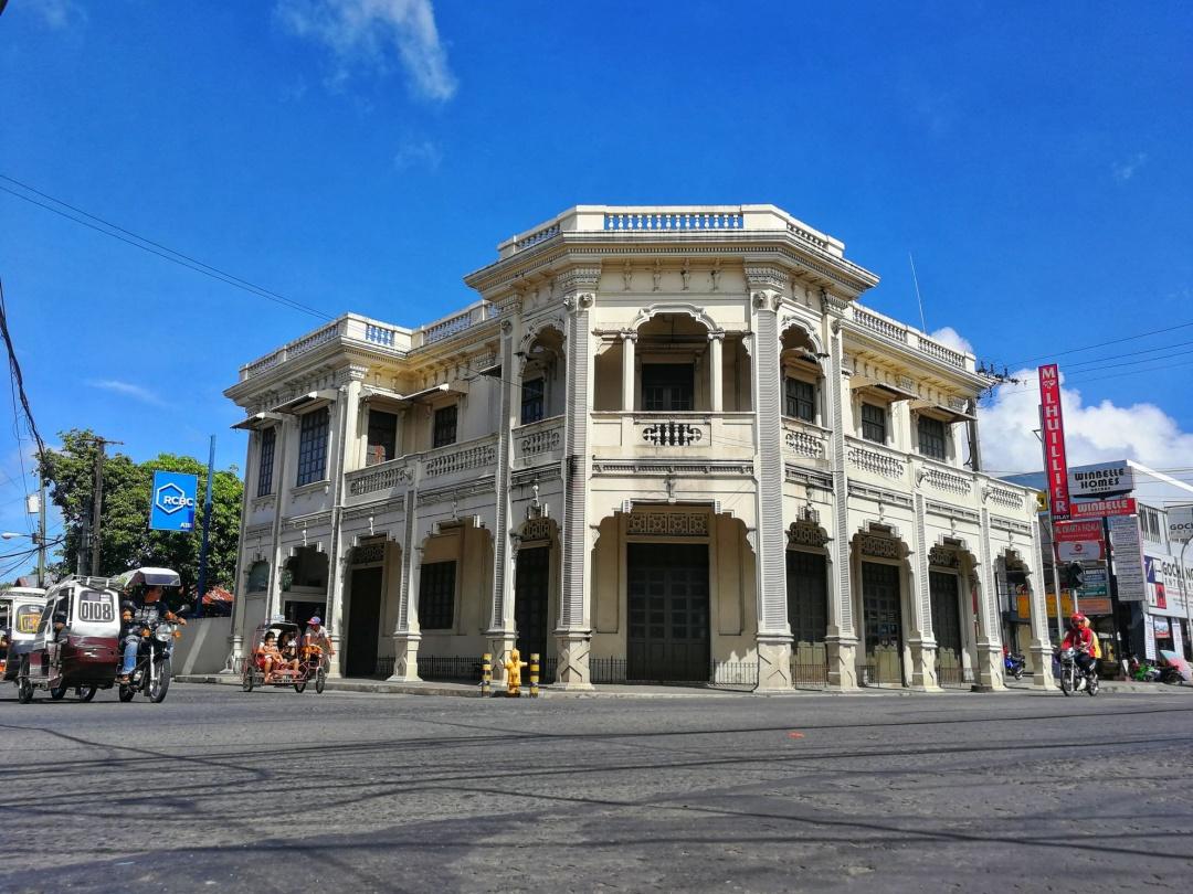 Maria Ledesma Golez Ancestral House