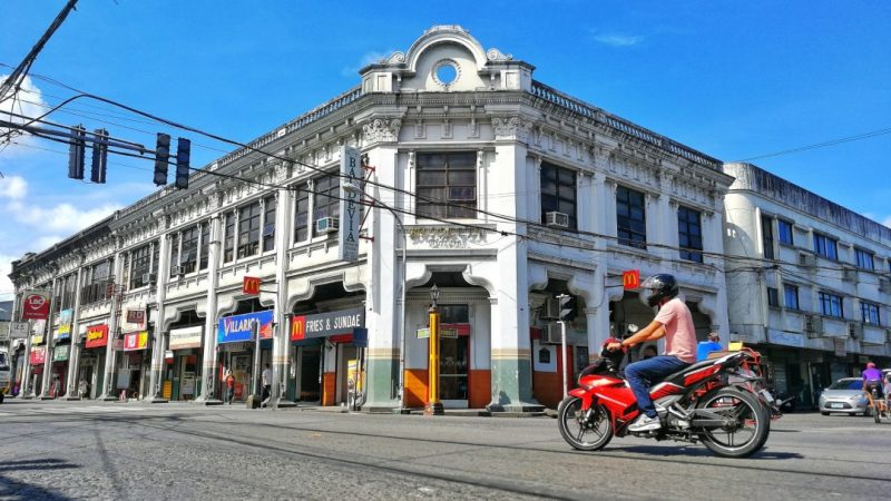 Time Traveling in Negros: The Charms of Silay City