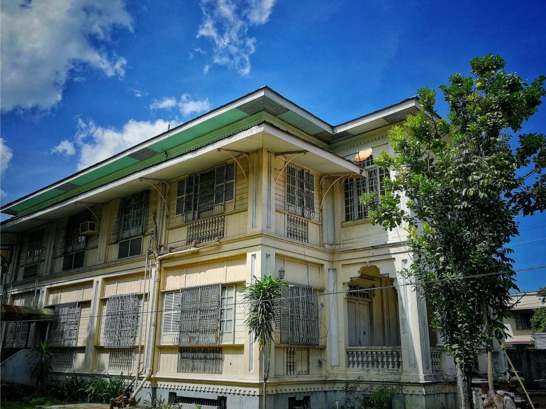 Arsenio Lopez Jison Ancestral House