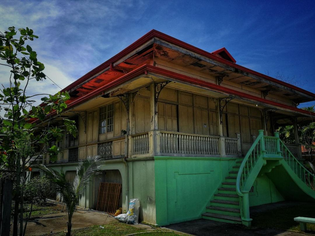Jose Pitong Ledesma Ancestral House