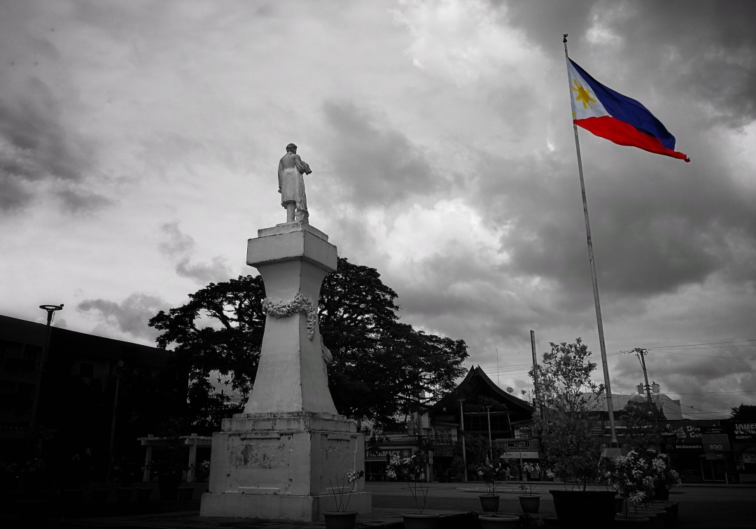 National Shrine of the Philippine Flag in Mindanao