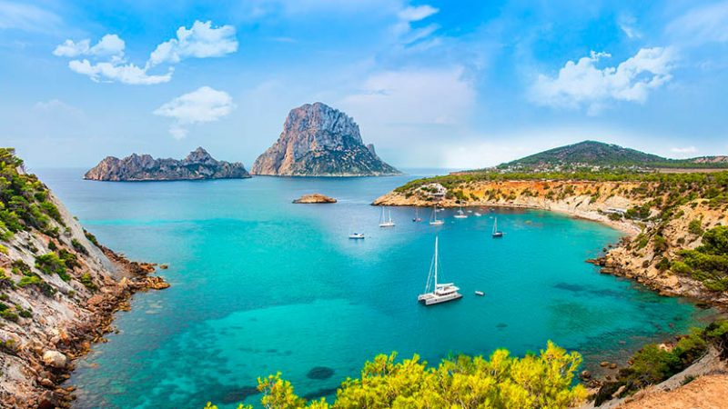 3 Secrets about Ibiza You Need to Know