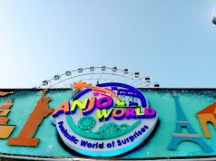 Anjo World: Ultimate Fun and Excitement