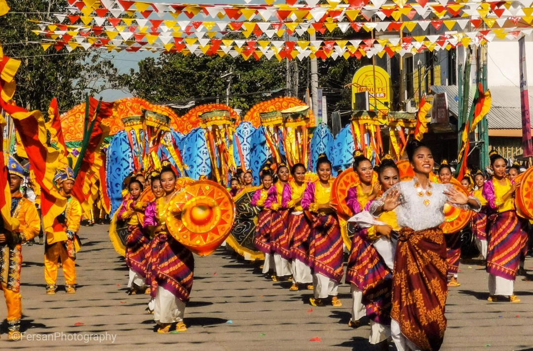 10 Sto. Niño Festivals  in the Philippines Worth Visiting