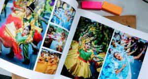 Keep a Photo Book