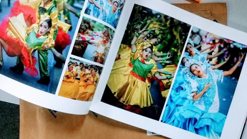 5 Reasons to Keep a Photo Book With You