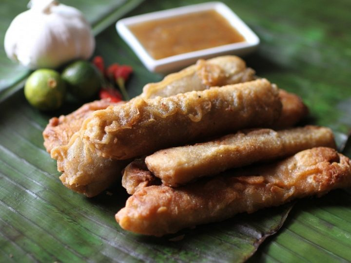 Everything to Know About Ngohiong – The Cebuano Spring Rolls