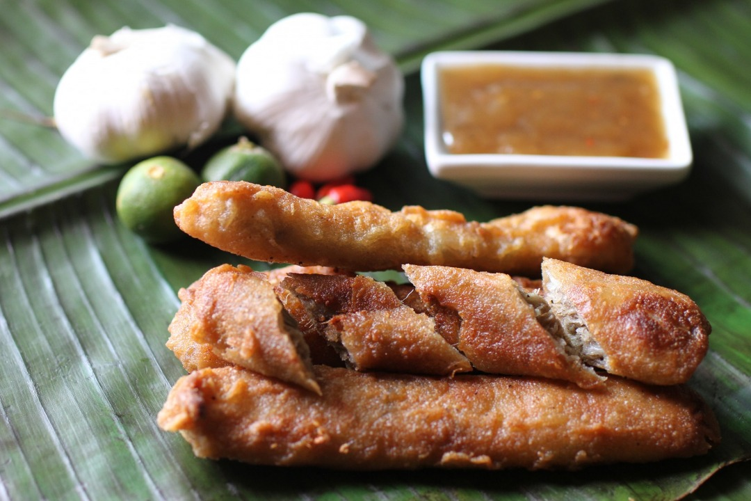 Ngohiong – The Cebuano Spring Rolls