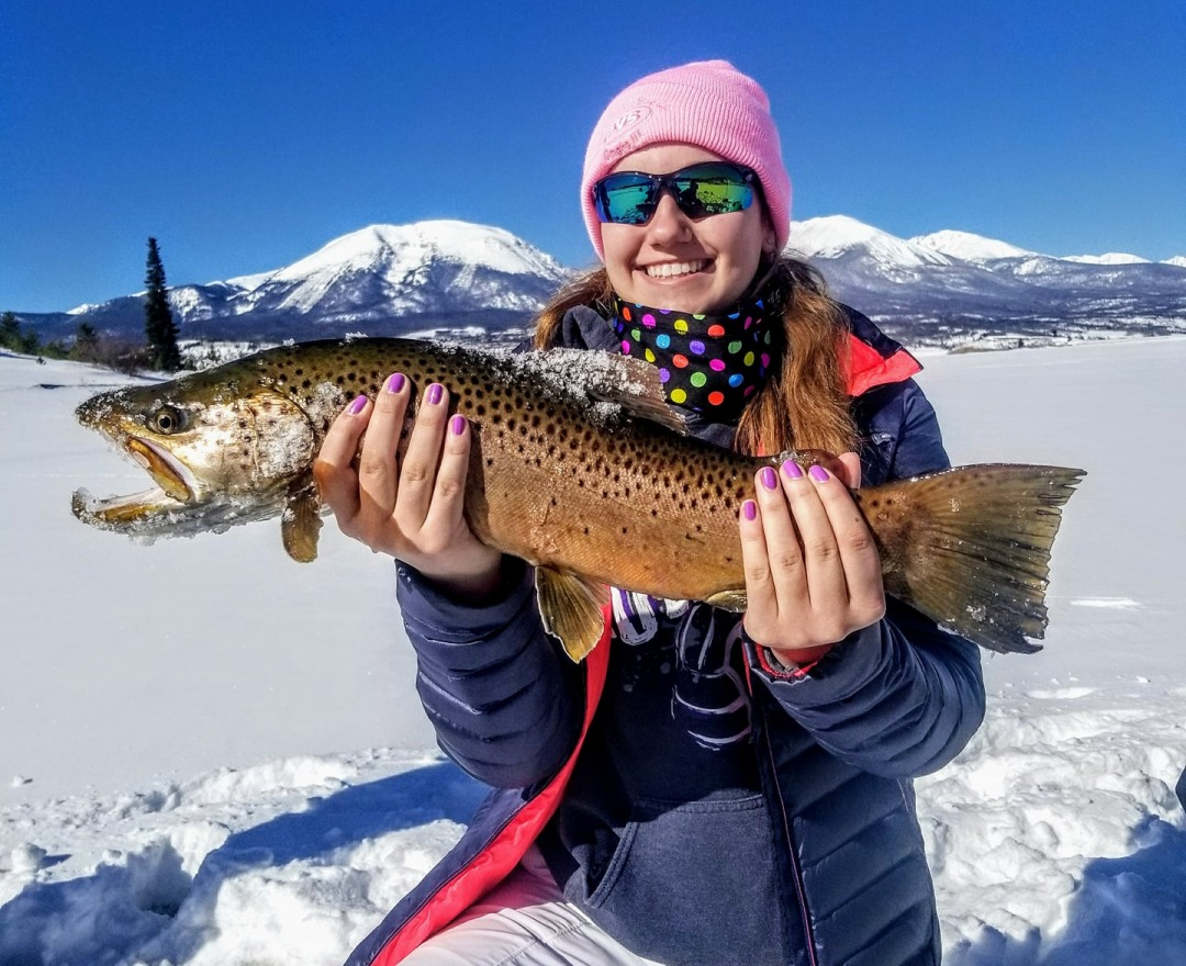 Top Cameras For Ice Fishing- How to Choose the Best One?