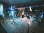 Video, Production, Shoot, Record, Lights