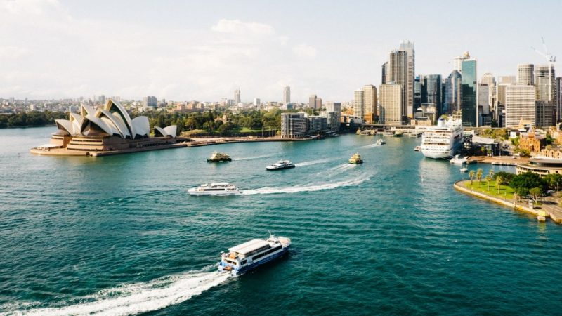Luxury Holidays Australia – The Unending Beauty Of The Land Down Under