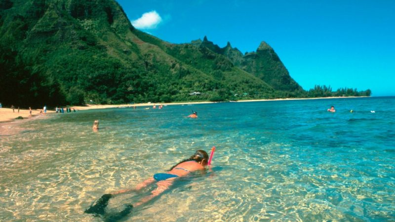 Hawaii Adventure: 9 Stunning Places to Stop by On your Visit to Kauai