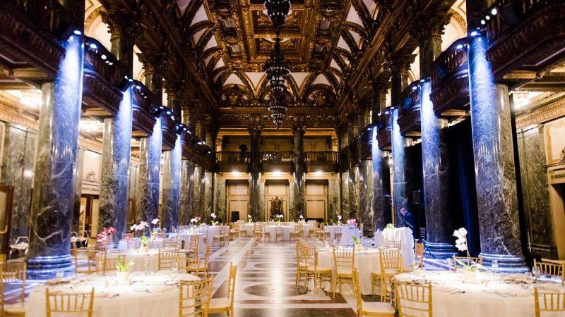 5 Mistakes to Avoid when Choosing a Milwaukee Wedding Venue
