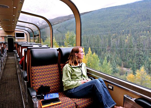 How to Prepare for the Canadian Rockies Train Trip
