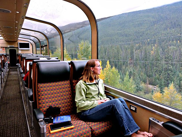 Memories gone by of traveling on VIA Rail train. - Traveling Islanders | Train travel, Canada travel vancouver, Canada travel