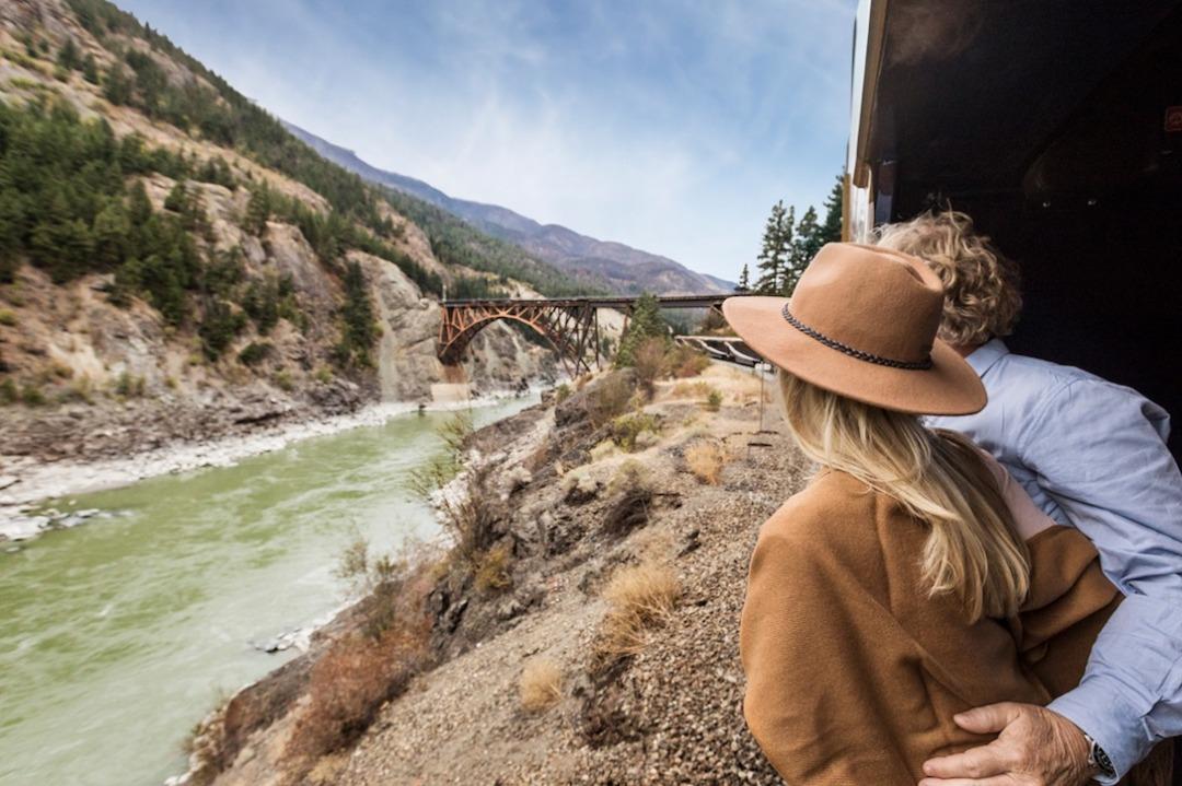 Rockies Essentials | Canada Rail Vacations