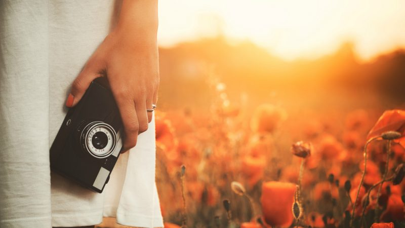 4 Most Popular Types of Professional Photography