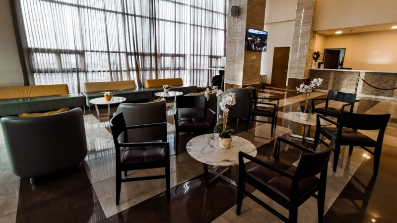 Luxury Within Reach:  One Central Hotel