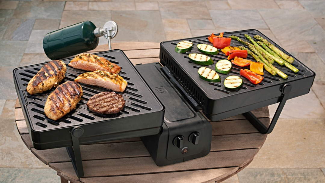 What to Consider When Shopping for a Gas Grill?