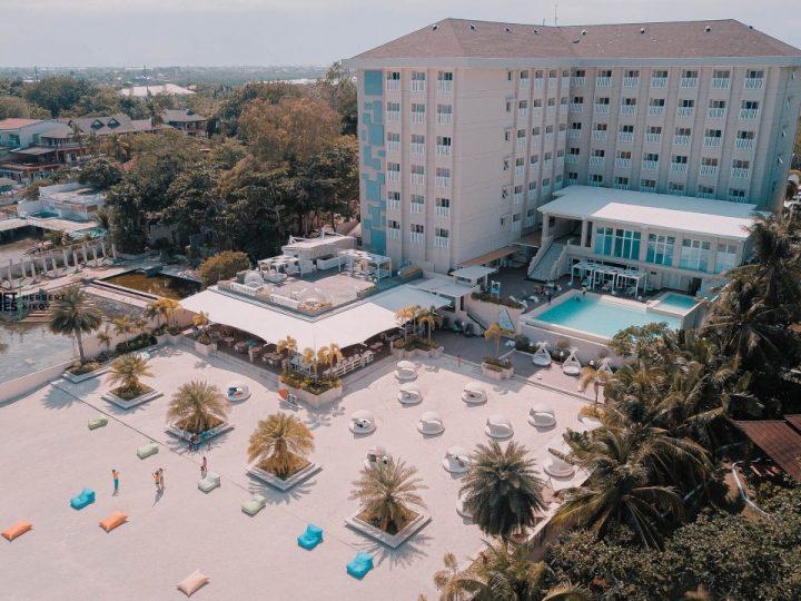 Beautiful and Exceptional: BE Resort Mactan