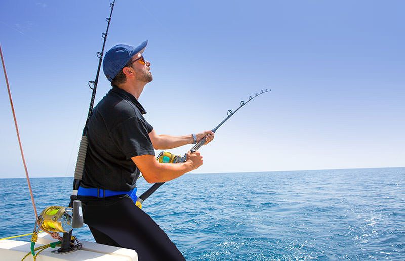 A Guide to Saltwater Fishing Gear