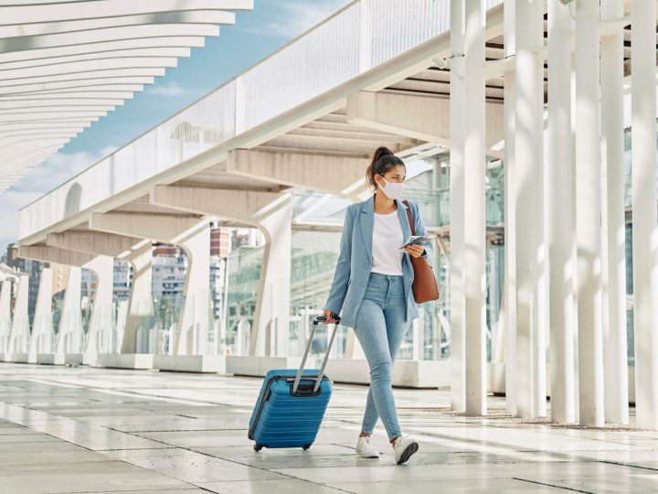 Traveling in the New Normal: 3 Easy Tips You Need To Know