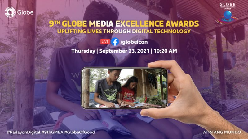9th Globe Media Excellence Awards Launched to Honor VisMin Journalists, Content Creators