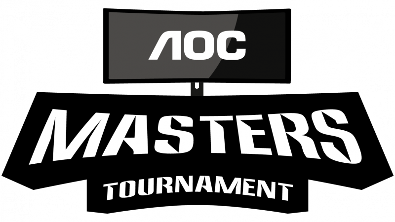 AOC Masters Tournament 2021 This September