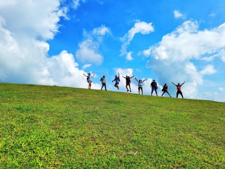 Campinsa Hills – A Solitary Haven in Talisay City
