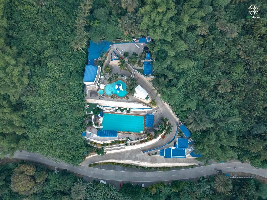 Little Santorini Mountain Resort