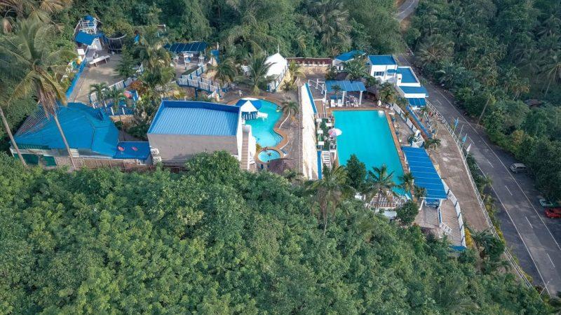 Little Santorini Mountain Resort: A Hidden Gem in Liloan